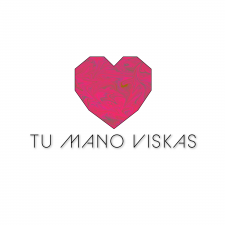 TU MANO VISKAS (Singlas)