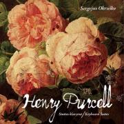 Siuitos Klavyrui (Henry Purcell)