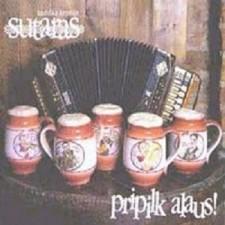 PRIPILK ALAUS!