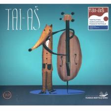 Tarptautinis Dainuojamosios Poezijos Festivalis ''Tai – Aš'' (2 CD)