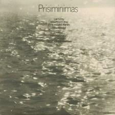 PRISIMINIMAS