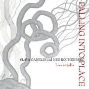 FALLING INTO PLACE (SLAVA GANELIN AND NED ROTHENBERG)