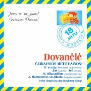 DOVANĖLĖ 2
