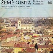 Žemė Gimta (Benjaminas Gorbulskis)