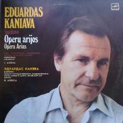 Operų Arijos