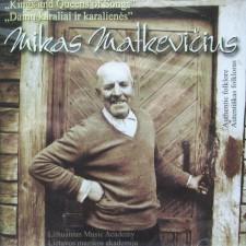 MIKAS MATKEVIČIUS