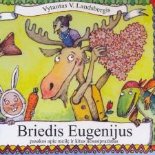 BRIEDIS EUGENIJUS