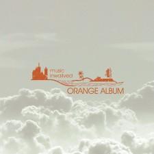 ORANGE ALBUM