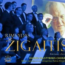 Rimvydas Žigaitis