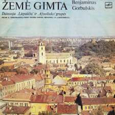 Žemė Gimta (Benjaminas Gorbulskis)