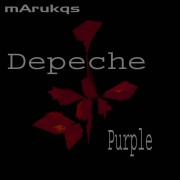 DEPECHE PURPLE