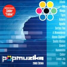 POP MUZIKA 2003. ŽIEMA