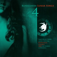 KUNIGUNDA LUNARIA FEST SONGS VOL. 4