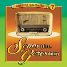 SENOS DAINOS-GEROS DAINOS 7