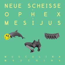 MUSCULINA MASCHINA (SINGLAS)