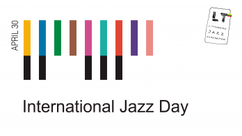 Tarptautinė džiazo diena 2019