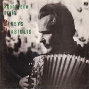 Akordeonu Groja Stasys Stasiulis