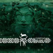 MĖNUO JUODARAGIS (CD 1: Priešpilnis)