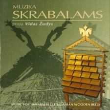 Muzika Skrabalams