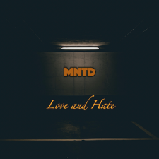 LOVE AND HATE (Singlas)