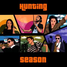HUNTING SEASON (Singlas)