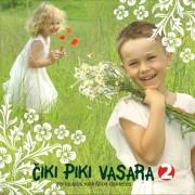 ČIKI PIKI VASARA - 2