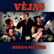 VĖJAS (SINGLE)