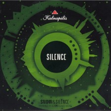 SNOW & SILENCE (MIXED BY VIDIS)