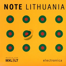 NOTE LITHUANIA. ELECTRONICA