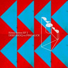 RITMO KOVOS EP 1