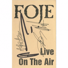 Live On The Air