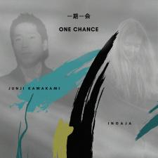 Junji Kawakami feat. INGAJA - ONE CHANCE
