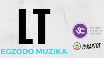 Egzodo lietuvių muzika