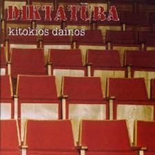 KITOKIOS DAINOS