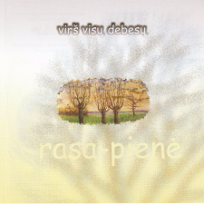 Virš Visų Debesų (2 CD)
