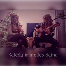 Kalėdų ir meilės daina (2020 Rock Cover)