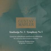 GUSTAV MAHLER. SIMFONIJA NR. 5