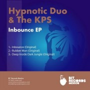 INBOUNCE (EP) (FEAT. THE KPS)