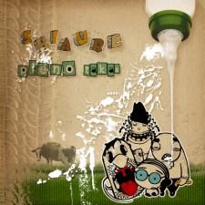 PIENO TAKAS (EP)