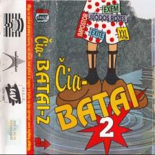 ČIA - BATAI - 2