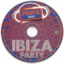 PILDYK IBIZA PARTY