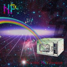 Cosmic Microwave (EP 1)