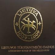 Lietuvos Tūkstantmečio Dainos