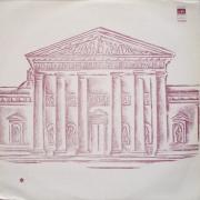 Katedra (4 LP)