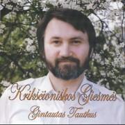 KRIKŠČIONIŠKOS GIESMĖS