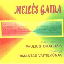 MEILĖS GAIDA