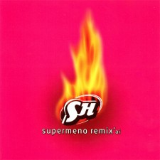 SUPERMENO REMIX'AI