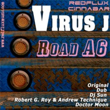 ROAD A6