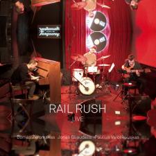 Rail Rush (live)