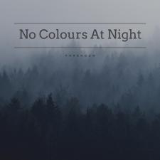 NO COLOURS AT NIGHT (Singlas)